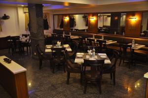 Hotel Khalsa Palace, Hotely  Bāli - big - 43