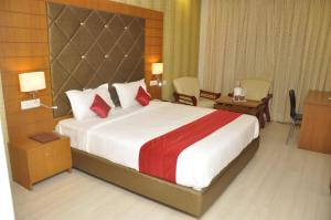 Hotel Khalsa Palace, Hotel  Bāli - big - 40