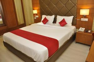Hotel Khalsa Palace, Hotel  Bāli - big - 41