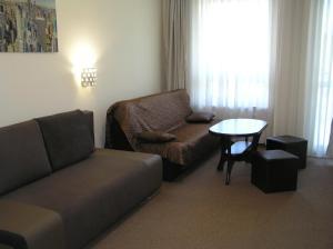 Apartament Diva w Kołobrzegu, Апартаменты  Колобжег - big - 20