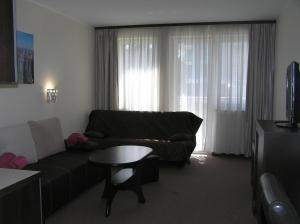 Apartament Diva w Kołobrzegu, Апартаменты  Колобжег - big - 26