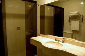 Hotel Bristol, Hotels  Asuncion - big - 2