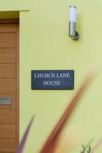 Church Lane House, Bed and breakfasts  Carnforth - big - 61