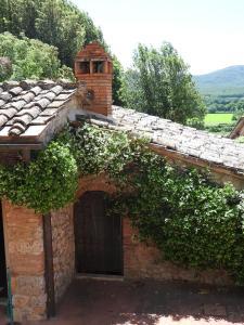 Relais Borgo Di Toiano, Vidiecke domy  Sovicille - big - 45