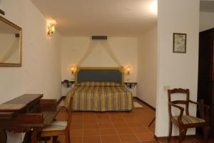 Relais Borgo Di Toiano, Vidiecke domy  Sovicille - big - 17