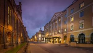 Hilton Cambridge City Centre (8 of 32)