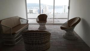 Casa Horizonte Azul Acapulco, Ferienhäuser  Acapulco - big - 7