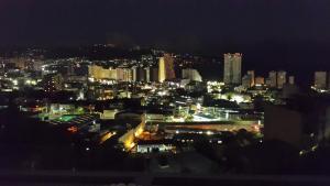 Casa Horizonte Azul Acapulco, Ferienhäuser  Acapulco - big - 5