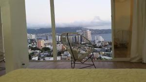 Casa Horizonte Azul Acapulco, Ferienhäuser  Acapulco - big - 4