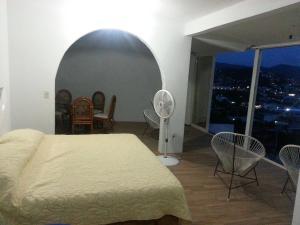 Casa Horizonte Azul Acapulco, Ferienhäuser  Acapulco - big - 2