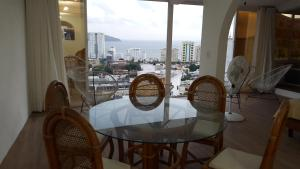 Casa Horizonte Azul Acapulco, Ferienhäuser  Acapulco - big - 9