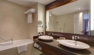 Hilton Cambridge City Centre, Hotely  Cambridge - big - 21