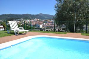 Quinta Da Prova, Vidiecke domy  Ponte da Barca - big - 30