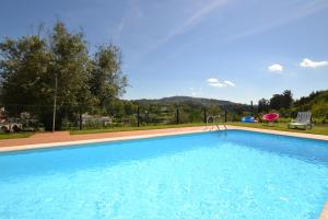 Quinta Da Prova, Vidiecke domy  Ponte da Barca - big - 29