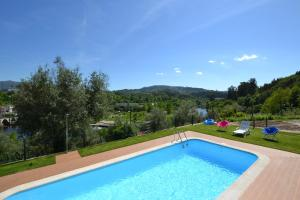 Quinta Da Prova, Vidiecke domy  Ponte da Barca - big - 26