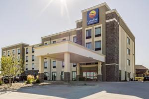 Comfort Inn and Suites - Sioux Falls