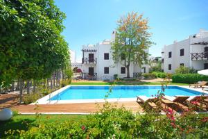 Myndos Residence, Apartmanok  Bodrum City - big - 48