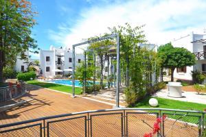 Myndos Residence, Apartmanok  Bodrum City - big - 49