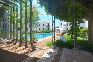 Myndos Residence, Apartmanok  Bodrum City - big - 50