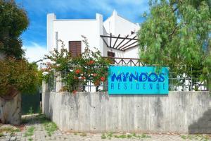 Myndos Residence, Apartmanok  Bodrum City - big - 53
