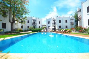 Myndos Residence, Apartmanok  Bodrum City - big - 54