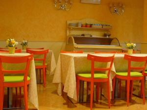 Hotel Matteotti, Hotely  Vercelli - big - 21