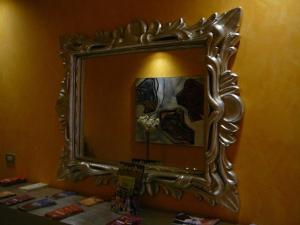 Hotel Matteotti, Hotely  Vercelli - big - 18