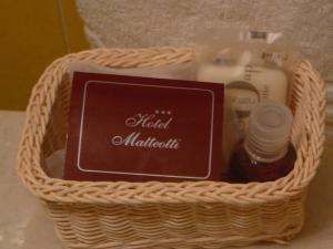 Hotel Matteotti, Hotely  Vercelli - big - 13