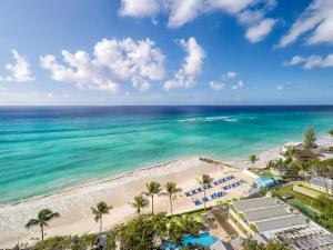 Sea Breeze Beach Hotel