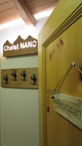 Chalet Nano 1 - AbcAlberghi.com