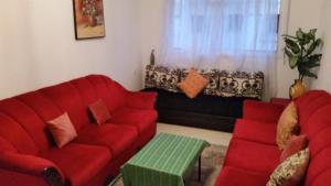 Apartement Agdal Rabat, Apartments  Rabat - big - 12