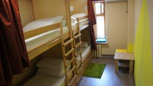 Dream mini Hostel Odessa, Hostels  Odessa - big - 11