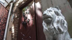 Dream mini Hostel Odessa, Hostels  Odessa - big - 27