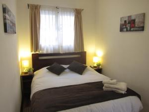Hostal 7 Norte, Bed and Breakfasts  Viña del Mar - big - 18