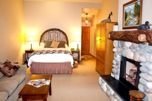 Weasku Inn, Отели  Grants Pass - big - 3