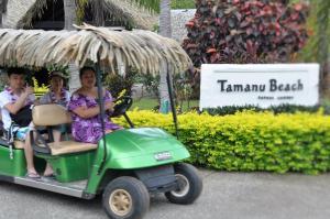 Tamanu Beach Resort (20 of 78)
