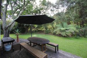 Dragonfly Farm, Country houses  Hotwater Beach - big - 25
