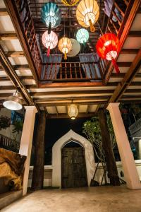 Garden Yard Inn Chiangmai, Locande  Chiang Mai - big - 35