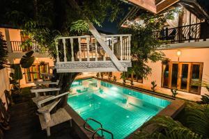 Garden Yard Inn Chiangmai, Locande  Chiang Mai - big - 40