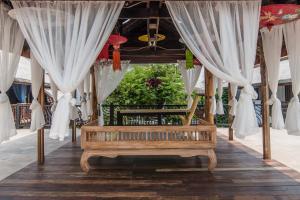 Garden Yard Inn Chiangmai, Locande  Chiang Mai - big - 41