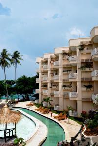 Hawaii A Club Bali Resort
