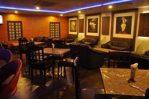 Hotel Khalsa Palace, Hotely  Bāli - big - 1