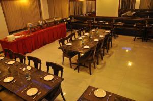 Hotel Khalsa Palace, Hotely  Bāli - big - 81
