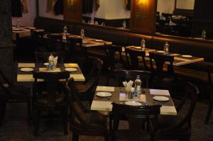 Hotel Khalsa Palace, Hotely  Bāli - big - 79