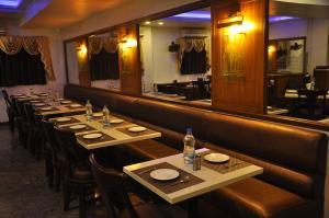Hotel Khalsa Palace, Hotely  Bāli - big - 78