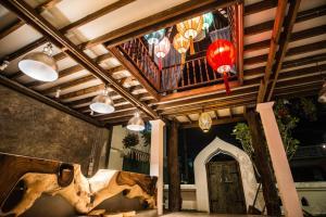 Garden Yard Inn Chiangmai, Locande  Chiang Mai - big - 36