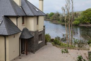 Seafort Luxury Hideaway, Kúriák  Bantry - big - 27