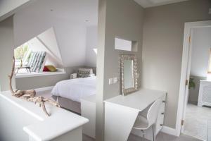Seafort Luxury Hideaway, Hétvégi házak  Bantry - big - 10