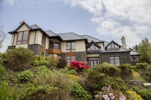 Seafort Luxury Hideaway, Kúriák  Bantry - big - 28