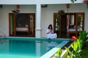 Garden Yard Inn Chiangmai, Locande  Chiang Mai - big - 31